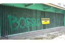 Disewakan Ruko Di Area Jl Magelang Km 10,5