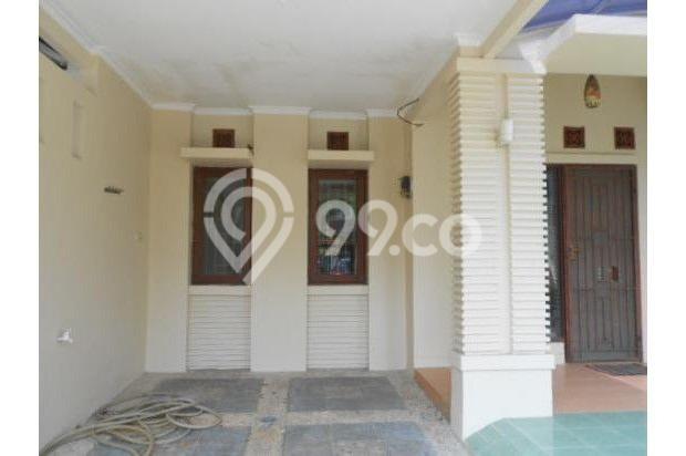DIjual Rumah Tingkat 3 Lantai di Cluster Aralia, Harapan Indah Bekasi 12709410