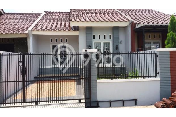 Rumah dalam komplek siap Huni Sepesifikasi bangunan kokoh area cilodong b83 14114790