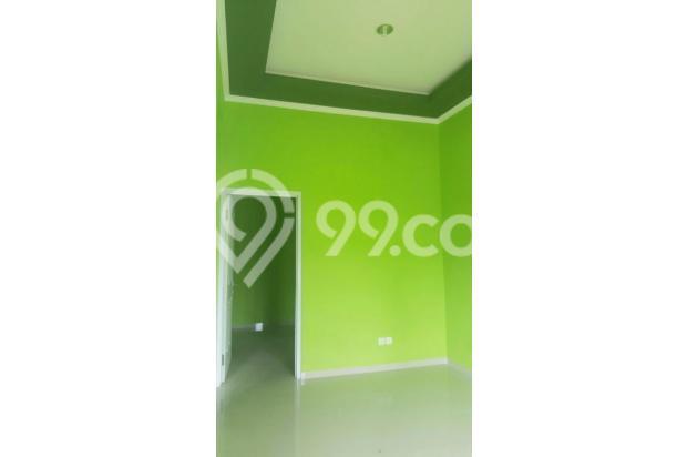 Rumah dalam komplek siap Huni Sepesifikasi bangunan kokoh area cilodong b83 14114791