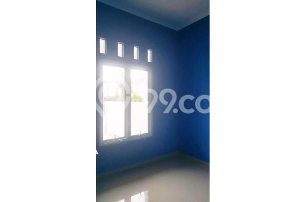 Rumah dalam komplek siap Huni Sepesifikasi bangunan kokoh area cilodong b83 14114792