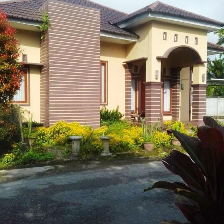 Rumah Dijual di Jl. Batang Lolo Ateh Batu Kulumbai - LC