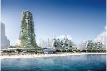 Apartemen & Villa Harga Terjangkau di Kota Hijau Pertama di Dunia: Forest C