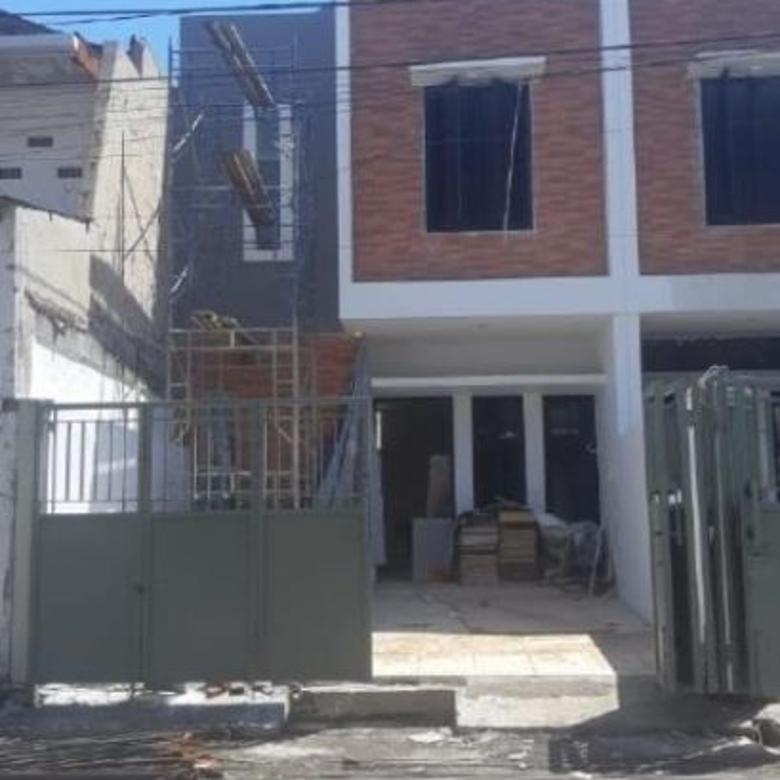 Rumah di Klampis Semolo, New, Minimalis, Strategis