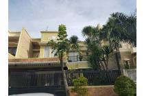 Rumah Mewah Full Furnished di Puri Surya jaya gedangan Lokasi Strategis