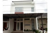 Rumah Nyaman View Strategis Tirta Asri Residence Ciganitri Kota Bandung