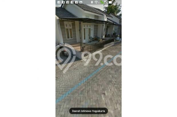 Rumah Siap Huni Murah Bantul, Jual Cepat Rumah Minimalis Dan Strategis 12398125