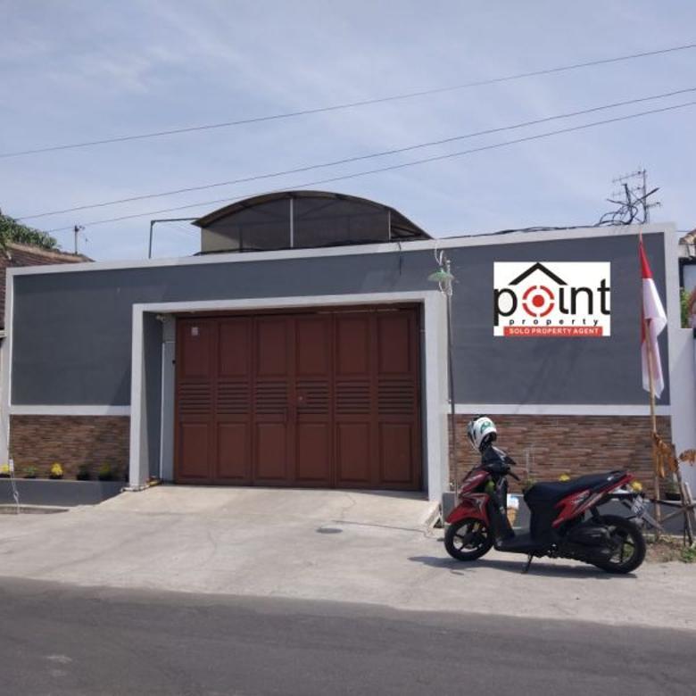 Rumah Kost Bagus & Nyaman Mojosongo Surakarta (HK)