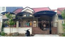 Rumah siap huni 1 lantai kondisi bagus, area perumahan dekat pantai Surabaya timur