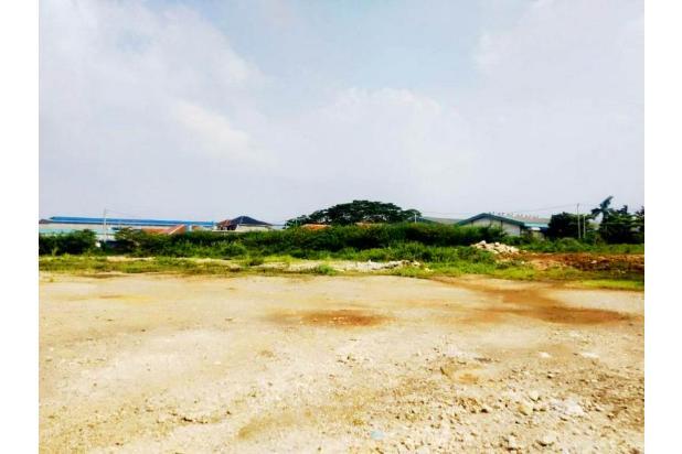 Rp9,51mily Tanah Dijual