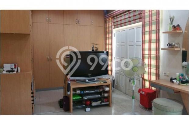 Rumah Dijual Furnish 7x18 @ Pluit 12699317