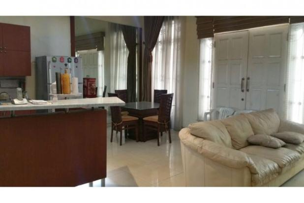 Rumah Dijual Furnish 7x18 @ Pluit 12699318
