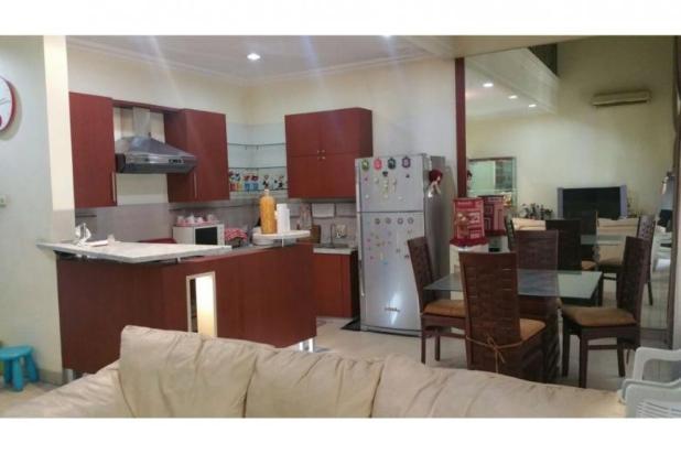 Rumah Dijual Furnish 7x18 @ Pluit 12699319