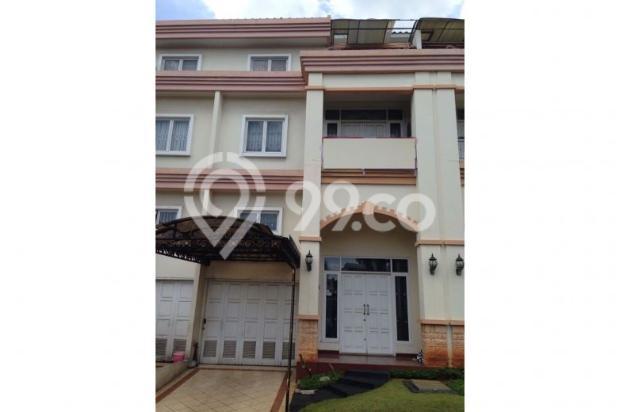 Rumah Dijual Furnish 7x18 @ Pluit 12699320