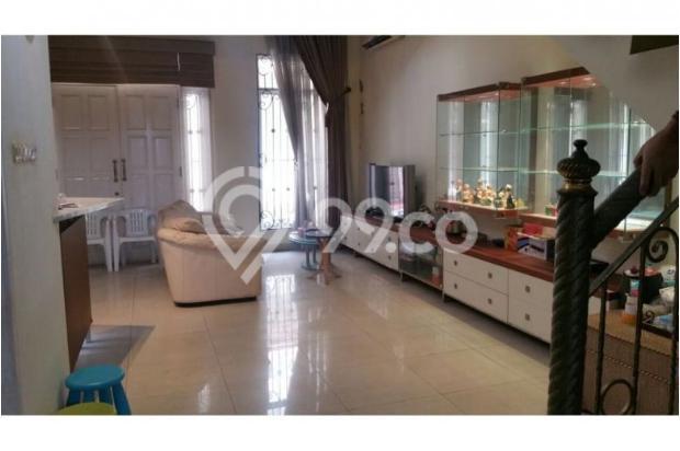 Rumah Dijual Furnish 7x18 @ Pluit 12699323