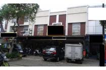Dijual Ruko 2 Lantai Posisi Strategis di Sentra Niaga Cikarang Bekasi
