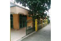 Dijual Rumah Luas Butuh Renovasi di Seroja Bekasi Utara