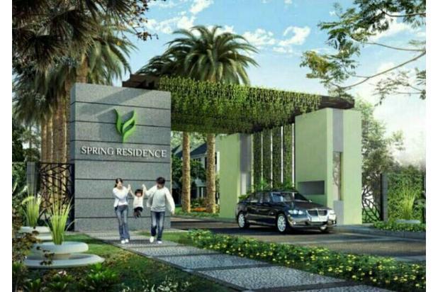 Dijual Rumah Spring Residence 13426813