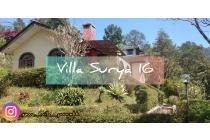 Penginapan Villa Puncak