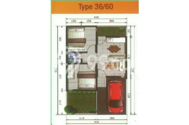 Rumah Syariah Tanpa BI Checking dan Tanpa Riba 17341506
