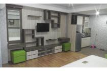 Apartemen Emerald, Full Furnished