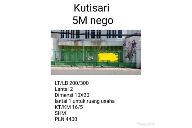 Rp5mily Komersial Dijual