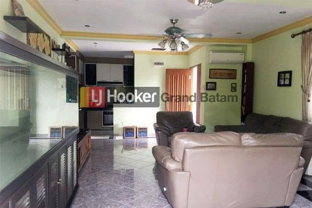 Apartment Furnished 3 BR Siap Huni Di Indah Puri Golf Resort 9838778