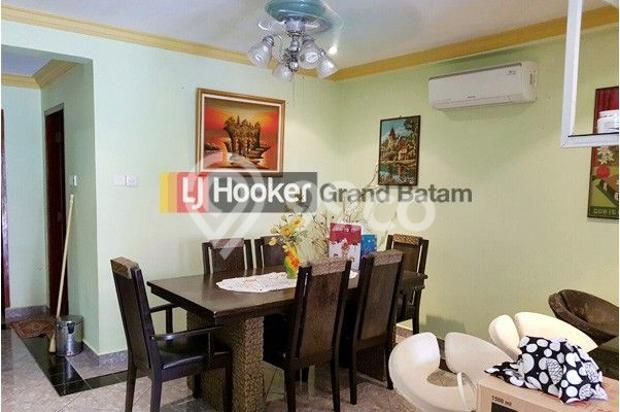 Apartment Furnished 3 BR Siap Huni Di Indah Puri Golf Resort 9838782