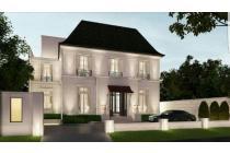 Rumah brand new,lok strategis dan harga nego