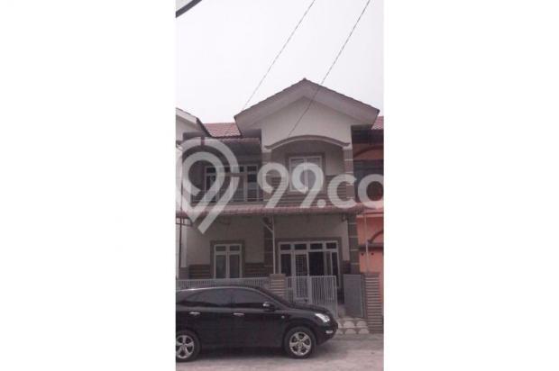 Dijual RUmah Villa Gunung Mas Berastagi 12404621