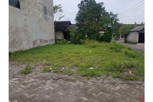 Rp439jt Tanah Dijual