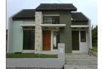 Rumah dekat Stasiun Depok lama dan Dekat Universitas Indonesia