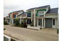 Park Place Setu Bekasi - Promo Rumah DP 8 Juta dicicil 3x