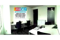 Regus Office for Rent at Bandung