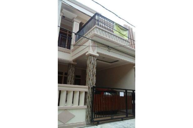 Rumah 2 Lantai Dekat BKT Taman Malaka, Duren Sawit | FP080 16579414