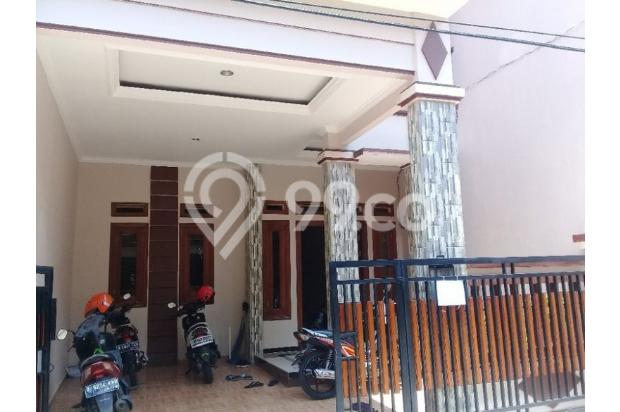Rumah 2 Lantai Dekat BKT Taman Malaka, Duren Sawit | FP080 16579432