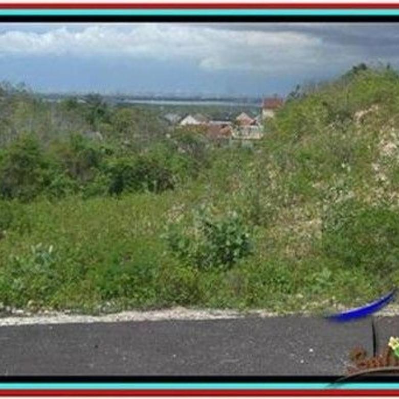 Super Murah Potensial Tanah 225 m2 di Jimbaran Bukit A092