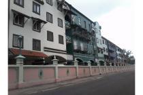 LIPPO HOTEL &KONDOMINIUM PANTAI CARITA VIEW BEACH