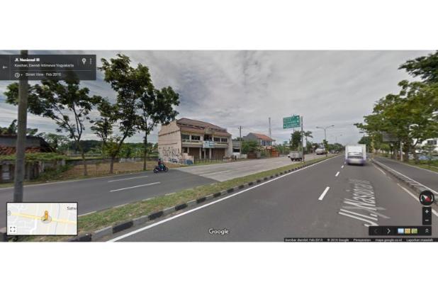 Tanah Jl Ringroad Selatan Cocok Untuk Usaha 9024728