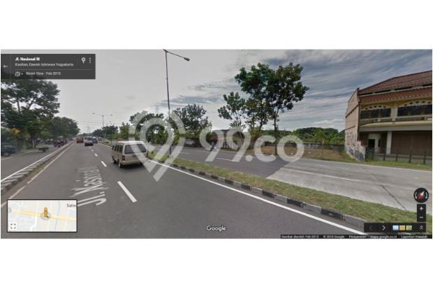 Tanah Jl Ringroad Selatan Cocok Untuk Usaha 9024729
