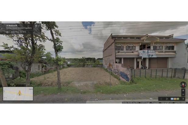 Tanah Jl Ringroad Selatan Cocok Untuk Usaha 9024730
