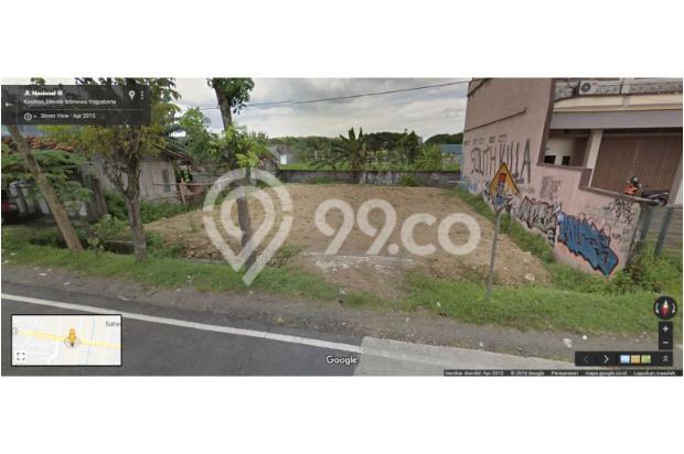 Tanah Jl Ringroad Selatan Cocok Untuk Usaha 9024731