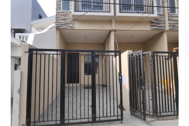 Rp1,19mily Rumah Dijual