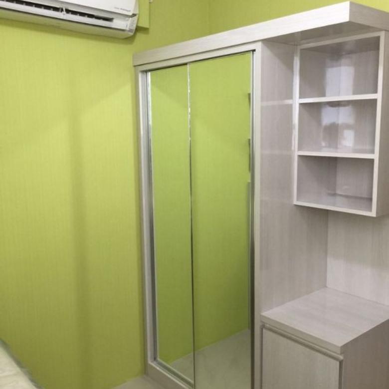 Apartemen  SALADDIN MANSION, Studio Furnished di Jl. Margonda Raya