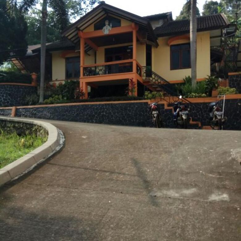 Jual kostan asri + Villa di Jatinangor Sumedang 36 kamar
