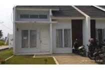 Merdeka !! Rumah murah di Komplek BCA Ciomas Bogor harga 350jt tanpa DP !!!