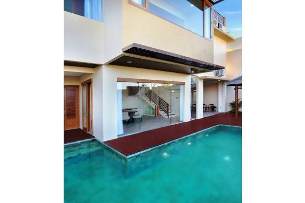 Rp260mily Vila Dijual