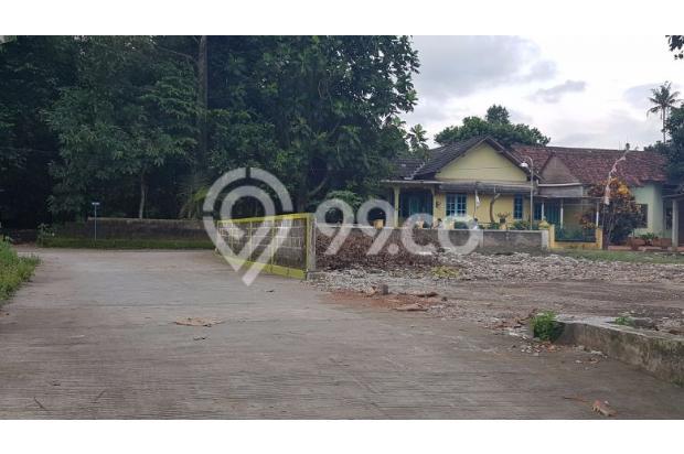 Ready Stock Kavling Jogja Timur Bisa Kredit Bank: IMB Lengkap 13696913