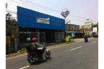 GUDANG DIJUAL: Gudang Dijual di Gamping