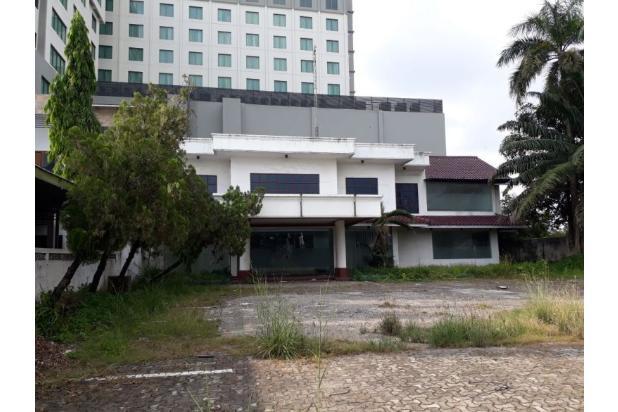 Rp19mily Gedung Bertingkat Dijual